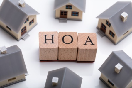 3 Tips for Buying a Home In an HOA