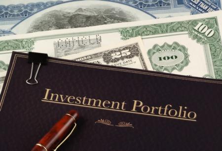 How to Build Your Investment Portfolio