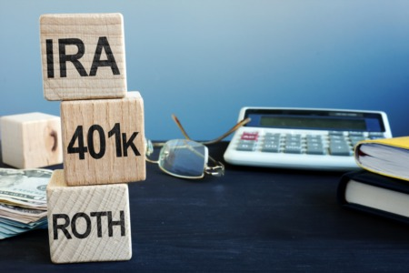IRA, 401k, 403b: Which Retirement Plan is Right for Me?