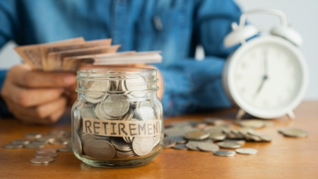 Investing & Saving for Retirement on a Budget