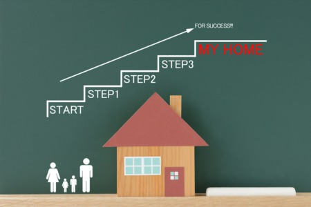 Common Steps in the Mortgage Process