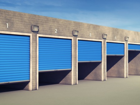 Best Self-Storage Facilities in Austin, TX