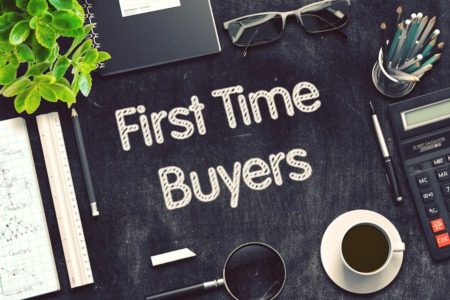 What are the Options for a First-Time Home Buyer?