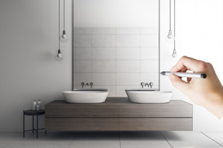 The Best High-ROI Bathroom Renovations For Your Home