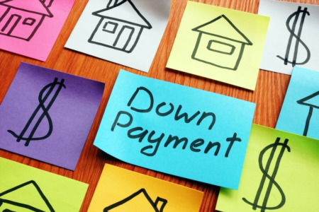 Don't Fear the Down Payment: Low Down Payment Options to Consider