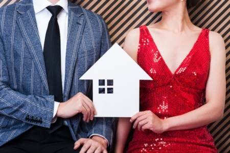 Getting a Mortgage Together: What Married Couples Need to Know