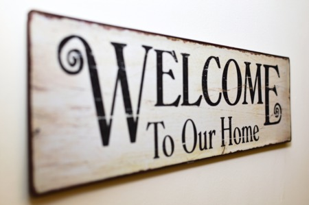 Simple Ideas To Make Your Home More Welcoming To Buyers