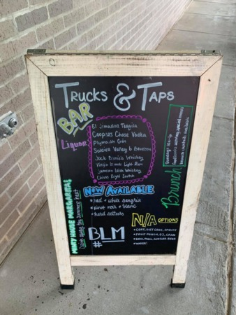 """The """"On the go"""" Taste Trio Concocting More to Come: Trucks And Taps"""