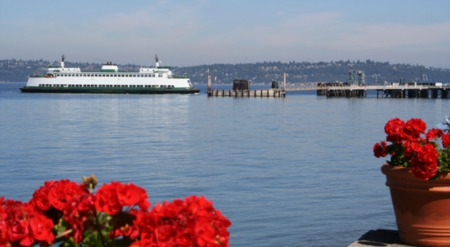 5 Quaint Waterfront Communities in the South Puget Sound