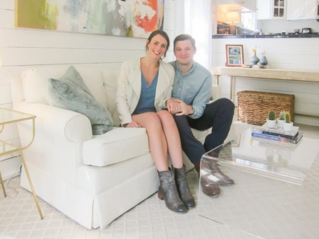 Featured Commercial Appeal Article: 'My New Home: Cozy cottage is perfect for first-time homeowners'