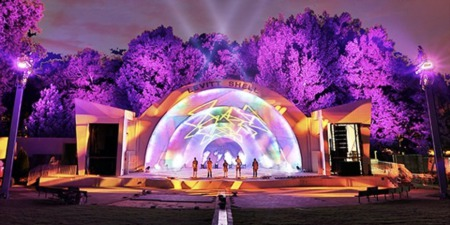Meet Executive Director Natalie Wilson from Levitt Shell