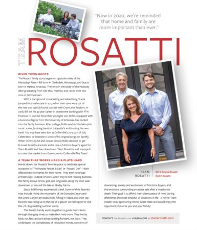 Team Rosatti