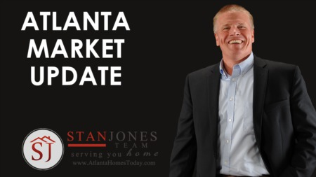 January Real Estate Market Update for Atlanta