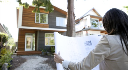 Looking To Move? It Could Be Time To Build Your Dream Home