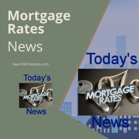 Downward Mortgage Rate Trend Ends
