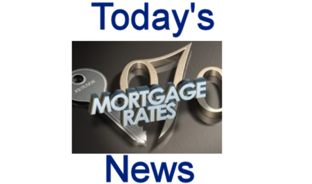 Mortgage Rates See Biggest One-Week Drop in a Decade