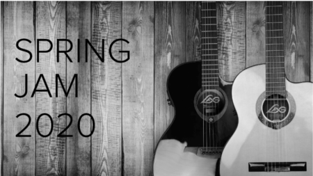 Make Plans for Spring Jam 2020 on Navarre Beach Now!