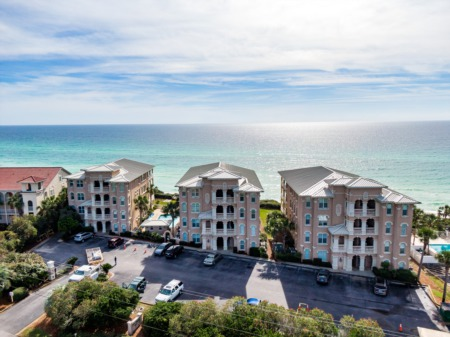 Premium GULF FRONT Condo REDUCED by $80K!