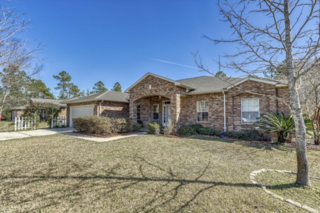Navarre! All Brick 4 Bdrm, 2 Bath Home on OVER 1/2 an acre NOW AVAILABLE!
