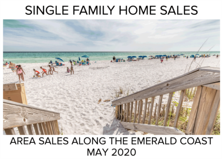 May Single Family Home Sales Stats Now Here!