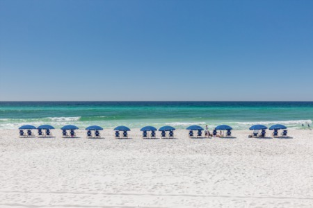 Area Beaches Make the TOP 25 Beaches in the United States!