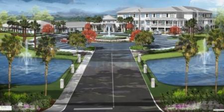 Watercrest Senior Living Community now welcoming Residents