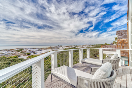 The Delawalla Group JUST SOLD This MAJESTIC Home in WaterSound Beach!