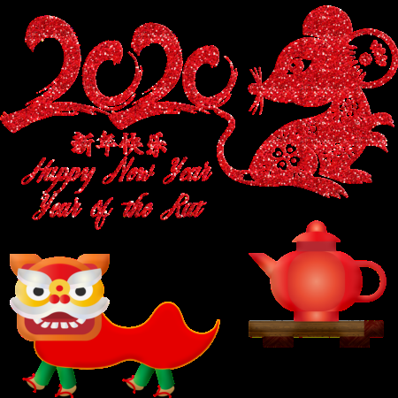 Happy Chinese New Year from the Delawalla Group!