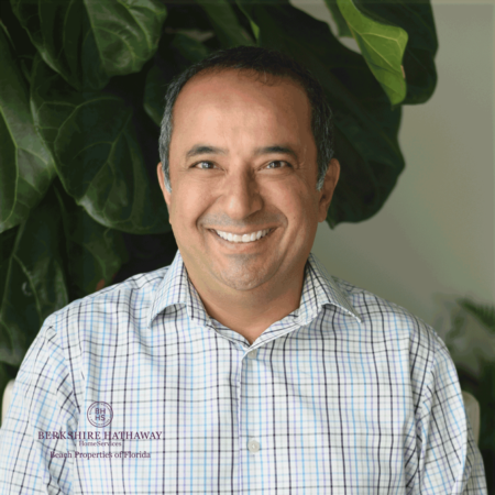 Amin Delawalla - Berkshire Hathaway TOP AGENT for the 4th Qtr 2019!