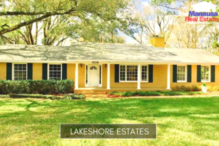 Lakeshore Estates Listings And Market Report February 2020