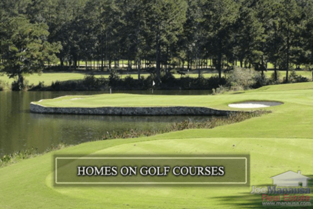 Homes For Sale On The Golf Course 2020