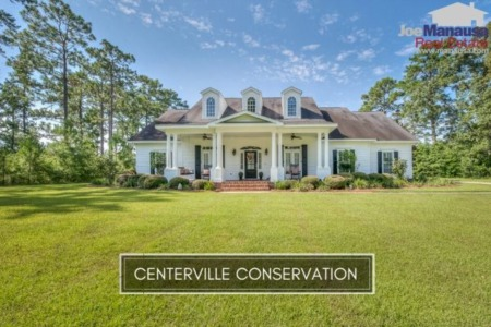 Centerville Conservation Home Listings And Market Report March 2020