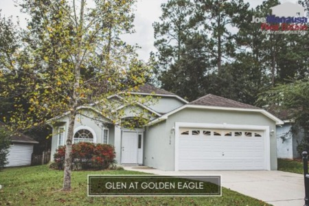 Glen At Golden Eagle Listings And Home Sales April 2020