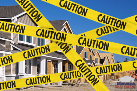 Housing Market Report Warns You To Prepare