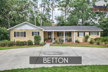 Betton Home Listings And Sales Report March 2020