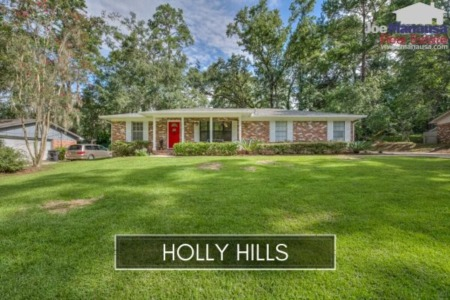 Holly Hills Listings and Housing Report March 2020