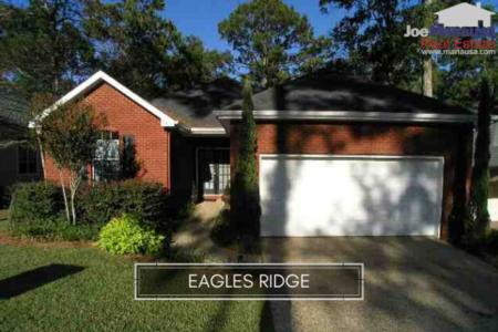 Eagles Ridge Listings And Home Sales Report March 2020