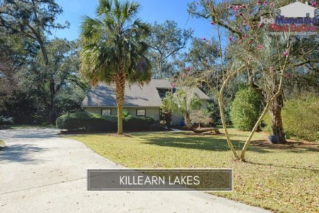 Killearn Lakes Plantation Listings And Home Sales March 2020
