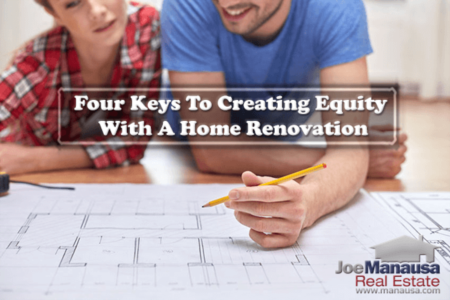 Case Study: Buy And Renovate To Create Equity In Your Next Home