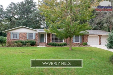 Waverly Hills Listings And Sales Report April 2020