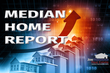 What Does The Median Home Look Like In May 2020?