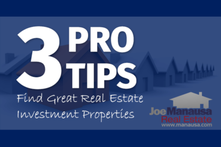 3 Pro Tricks To Find Great Real Estate Investment Properties