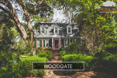 Woodgate House Listings & Sales Report May 2020
