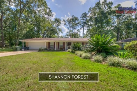 Shannon Forest Listings And Housing Report May 2020