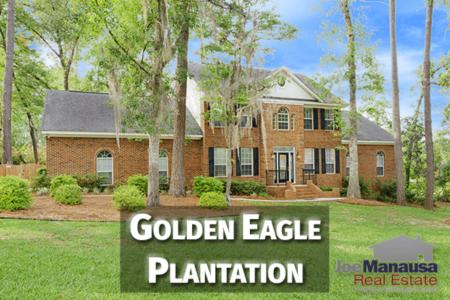Golden Eagle Plantation Listings & Home Sales May 2020