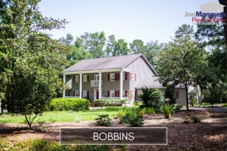 The Bobbin Neighborhoods Listings And Real Estate Report June 2020