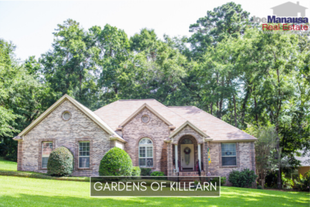 Gardens Of Killearn Listings And Housing Report June 2020