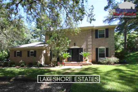 Lakeshore Estates Listings And Market Report June 2020