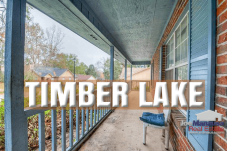 Timber Lake Listings And Home Sales Report June 2020