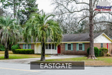 Eastgate Listings And Sales Report June 2020